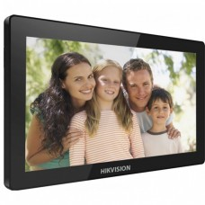 "DS-KH8520-WTE1 Ethernet and WiFi 10/100 ""wide touch screen (ULTRA) monitor, 1024x600 resolution, new friendly user interface V2.0"