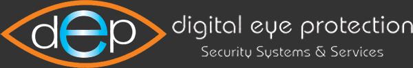 Digital Eye Protection - Συστήματα ασφαλείας