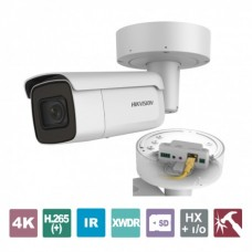 DS-2CD2685FWD-IZS(B) 8MP (4K) Bullet Dome network camera,outdoor, DarkFighter technology