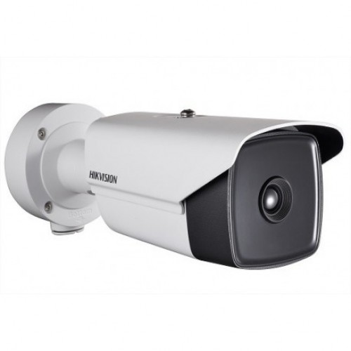 DS-2TD2136-25/V1  Thermal web camera Bullet, SMART IPC, outdoor