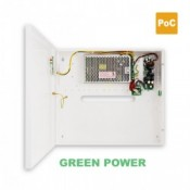 Wall mount UPS Power Supply for CCTV (5)