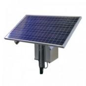 Solar panel autonomy system (0)