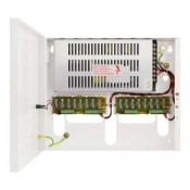 Wall mounting CCTV  power supplies, switching (8)