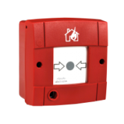 Addressable fire protection button (1)
