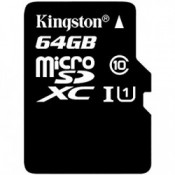 Flash SDHC Memory Cards (3)